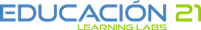 Educación 21 Learning Labs Logo