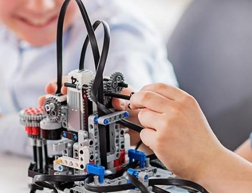Aprende el lenguaje del futuro: Robótica, Programación, Impresión 3D y Nuevas Tecnologías