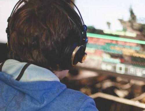 Uso responsable de la Tecnología en niños y sus beneficios