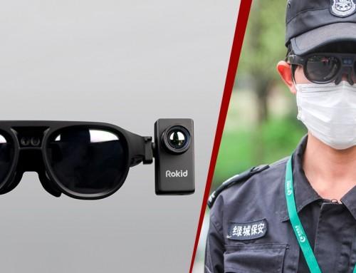 La Tecnología ayuda a prevenir el COVID 19